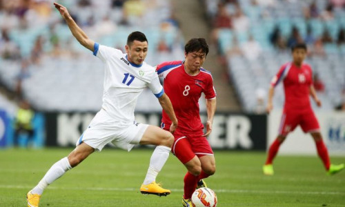 Soi kèo U23 UAE vs U23 Triều Tiên, 19h30 ngày 27/8