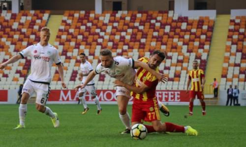 Soi kèo Yeni Malatyaspor – Konyaspor, 1h45 ngày 1/9 – Super Lig 2018