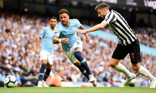 Soi kèo Man City vs Fulham, 21h00 ngày 15/9 – Premier League 2018/19