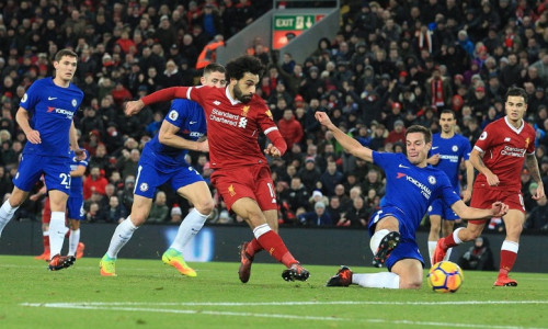 Soi kèo Liverpool vs Chelsea, 01h45 ngày 27/9 – League Cup 2018/19
