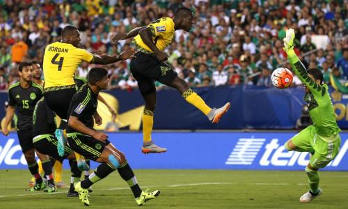 Soi kèo Ecuador vs Jamaica, 08h00 ngày 8/9 – Giao hữu 2018