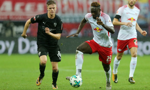 Soi kèo Leipzig vs Stuttgart, 01h30 ngày 17/9 – Bundesliga 2018/19