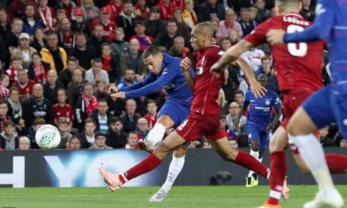 Soi kèo Chelsea vs Liverpool, 23h30 ngày 29/9 – Premier League 2018/19