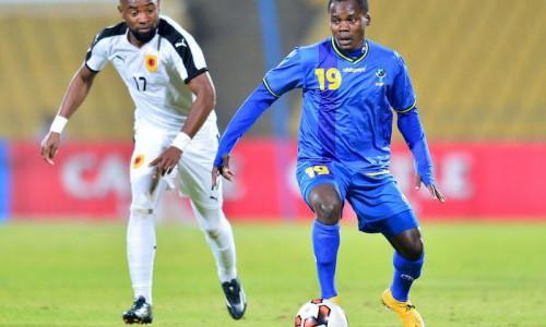 Soi kèo Uganda vs Tanzania, 20h00 ngày 8/9 – Vòng loại CAN 2019