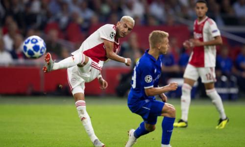 Soi kèo Ajax vs AEK Athens, 23h55 ngày 19/9 – Champions League 2018/19
