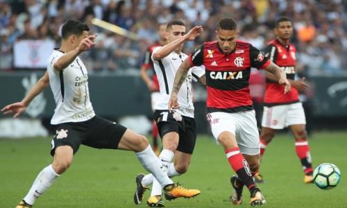 Soi kèo Flamengo vs Corinthians, 07h45 ngày 13/9 – Brazil Cup 2018