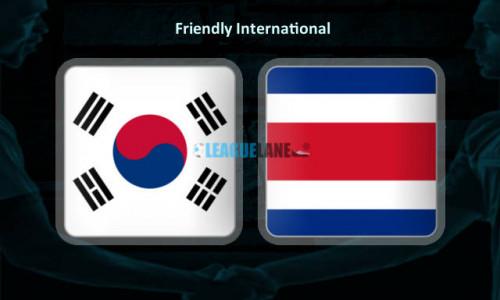 Link sopcast, Acestream Hàn Quốc vs Costa Rica, 18h00 ngày 7/9