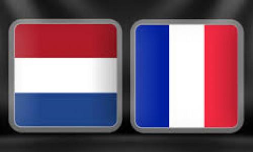 Link sopcast, Acestream Pháp vs Hà Lan 1h45 ngày 10/9