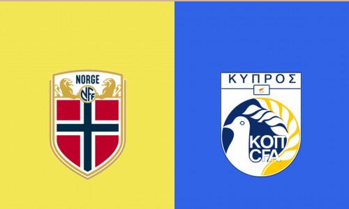Link Sopcast, Acestream Na Uy vs Đảo Síp, 1h45, ngày 7/9/2018
