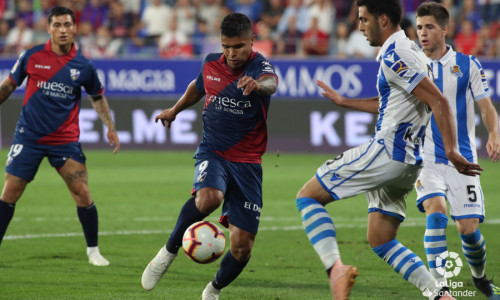 Soi kèo Atletico Madrid vs Huesca, 3h00 ngày 26/9 – La Liga 2018