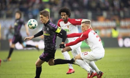Soi kèo Augsburg vs Freiburg, 23h00 ngày 30/9 – Bundesliga 2018/19