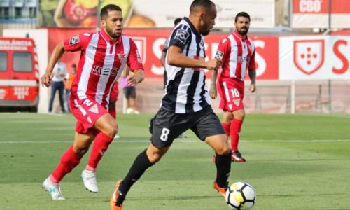 Soi kèo Aves vs Portimonense, 2h15 ngày 2/10 – Primeira BĐN 2018