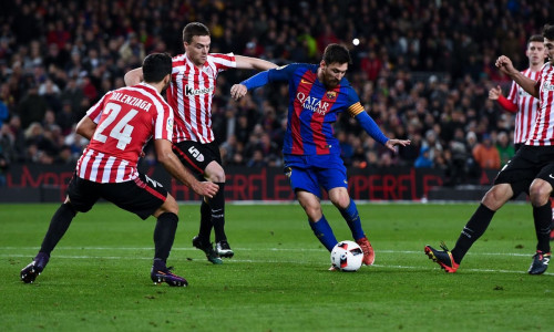 Soi kèo Barcelona vs Bilbao, 21h15 ngày 29/9 – La Liga 2018