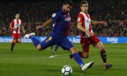 Soi kèo Barcelona vs Girona, 1h45 ngày 24/9 – La Liga 2018