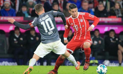 Soi kèo Bayern vs Augsburg, 1h30 ngày 26/9 – Bundesliga 2018/19