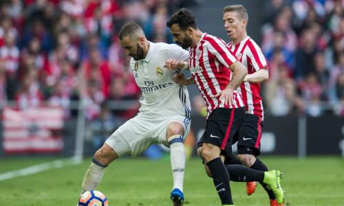 Soi kèo Bilbao vs Real Madrid, 1h45 ngày 16/9 – La Liga 2018