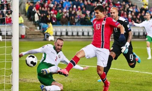 Soi kèo Bulgaria vs Na Uy, 23h00 ngày 9/9 – UEFA Nations League
