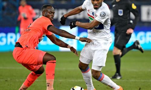 Soi kèo Caen vs Lyon, 22h00 ngày 15/9 – Ligue 1 2018