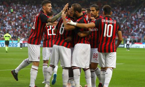 Soi kèo Empoli vs Milan, 2h00 ngày 28/9 – Serie A 2018/19