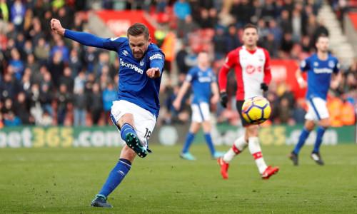 Soi kèo Everton vs Southampton, 1h45 ngày 3/10 – Carabao Cup 2018/19