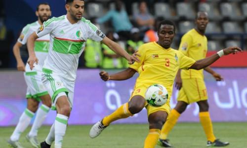 Soi kèo Gambia vs Algeria, 23h30 ngày 8/9 – Vòng loại Cúp châu Phi
