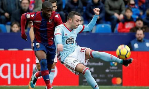 Soi kèo Girona vs Celta Vigo, 2h00 ngày 18/9 – La Liga 2018