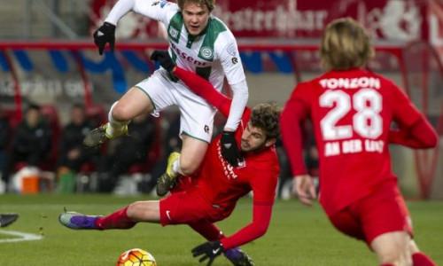 Soi kèo Groningen vs Twente, 23h30 ngày 27/9 – KNVB Cup Hà Lan