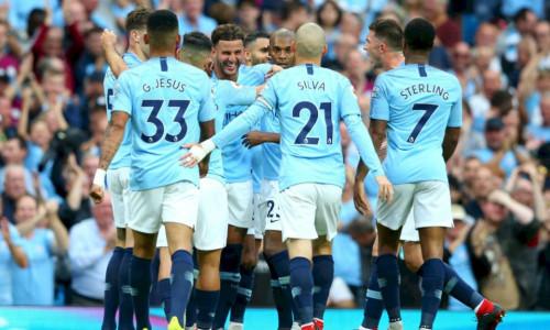 Soi kèo Man City vs Lyon, 2h00 ngày 20/9 – Champions League 2018/19