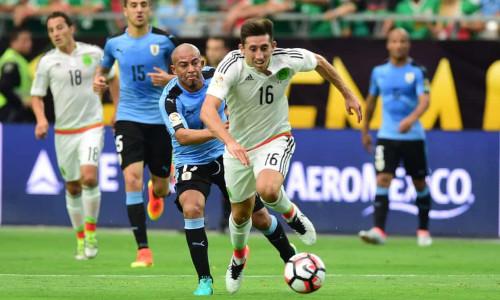 Soi kèo Mexico vs Uruguay, 9h00 ngày 8/9 – Giao hữu ĐTQG