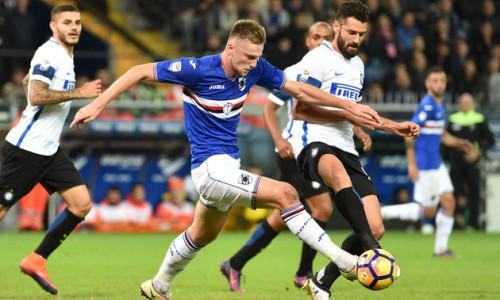Soi kèo Sampdoria vs Inter, 1h30 ngày 23/9 – Serie A 2018