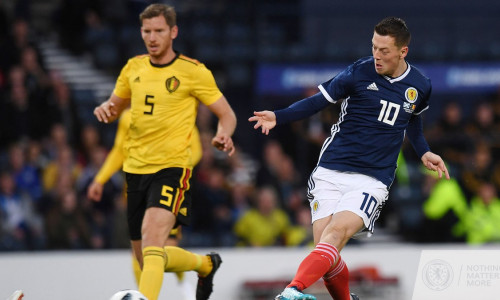Soi kèo Scotland vs Albania, 1h45 ngày 11/9 – UEFA Nations League