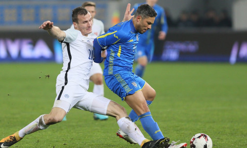 Soi kèo Ukraine vs Slovakia, 20h00 ngày 9/9 – UEFA Nations League