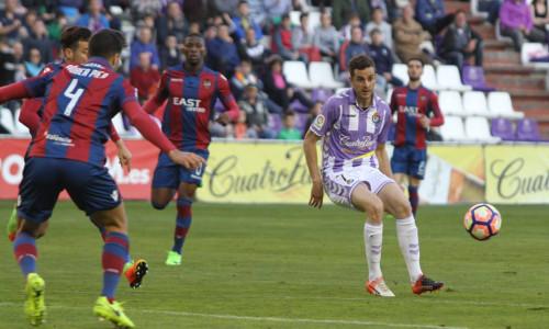 Soi kèo Valladolid vs Levante, 1h00 ngày 28/9 – La Liga 2018/19