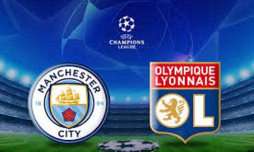 Linh Sopcast, Acestream Man City vs Lyon, 02h00 ngày 20/09/2018
