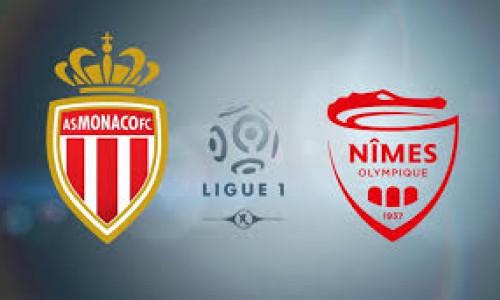 Link Sopcast, Acestream Monaco vs Nimes, 01h45 ngày 22/09/2018