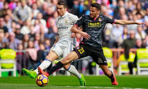 Soi kèo Real Madrid vs Espanyol, 01h45 ngày 23/9 – La Liga 2018/19