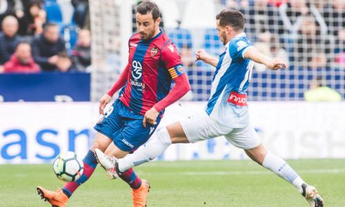Soi kèo Valladolid vs Espanyol, 02h00 ngày 27/10 – La Liga 2018/19