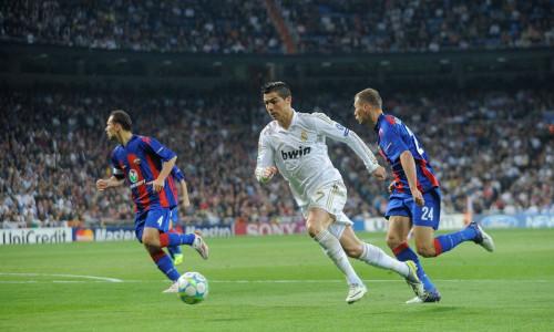 Soi kèo CSKA Moscow vs Real Madrid, 02h00 ngày 3/10 – UEFA Champions League