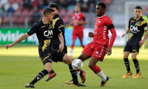 Soi kèo Utrecht vs NAC Breda, 01h00 ngày 6/10 – Eredivisie 2018/19