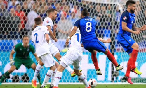 Soi kèo Pháp vs Iceland, 02h00 ngày 12/10 – Giao hữu quốc tế