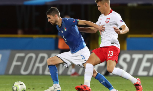Soi kèo Ba Lan vs Italia, 01h45 ngày 15/10 – UEFA Nations League