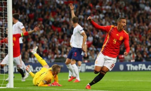 Soi kèo Tây Ban Nha vs Anh, 01h45 ngày 16/10 – UEFA Nations League