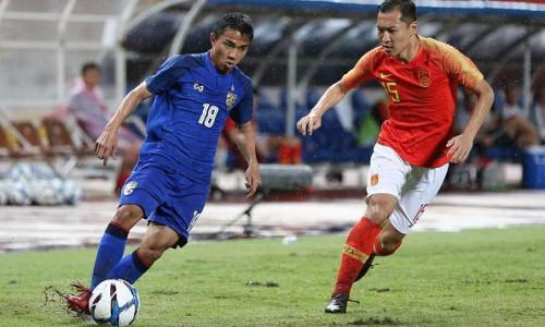 Soi kèo Thái Lan vs Trinidad & Tobago, 18h00 ngày 14/10 – Giao hữu quốc tế