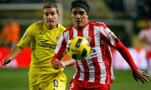 Soi kèo Almeria vs Villarreal, 0h30 ngày 2/11 – Copa del Rey