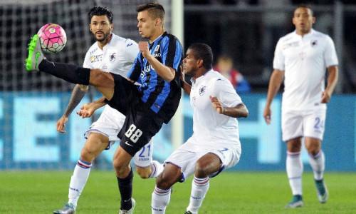 Soi kèo Atalanta vs Sampdoria, 20h00 ngày 7/10 – Serie A 2018/19
