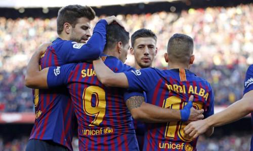 Soi kèo Cultural Leonesa vs Barcelona, 3h30 ngày 01/11 – Copa del Rey