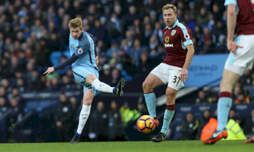 Soi kèo Man City vs Burnley, 21h00 ngày 20/10 – Premier League 2018/19