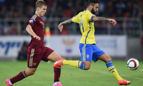 Soi kèo Nga vs Thụy Điển, 1h45 ngày 12/10 – UEFA Nations League