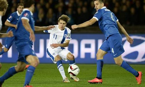 Soi kèo Phần Lan vs Hy Lạp, 1h45 ngày 16/10 – UEFA Nations League