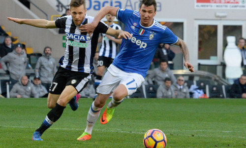 Soi kèo Udinese vs Juventus, 23h00 ngày 6/10 – Serie A 2018